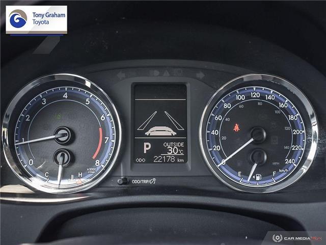 2019 Toyota Corolla LE (Stk: U9143) in Ottawa - Image 15 of 30