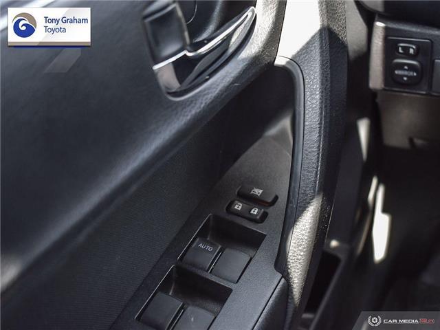 2019 Toyota Corolla LE (Stk: U9143) in Ottawa - Image 16 of 30