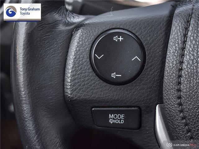 2019 Toyota Corolla LE (Stk: U9143) in Ottawa - Image 17 of 30