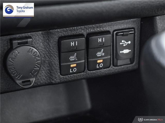 2019 Toyota Corolla LE (Stk: U9143) in Ottawa - Image 21 of 30