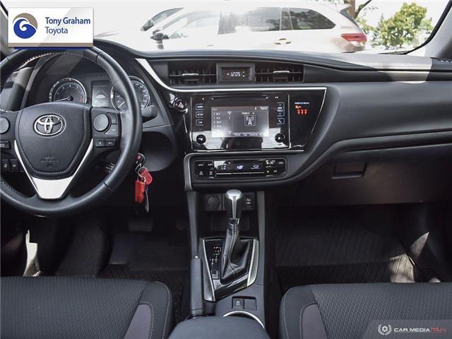 2019 Toyota Corolla LE (Stk: U9143) in Ottawa - Image 27 of 30