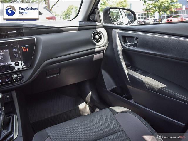 2019 Toyota Corolla LE (Stk: U9143) in Ottawa - Image 28 of 30
