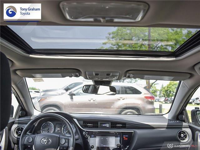 2019 Toyota Corolla LE (Stk: U9143) in Ottawa - Image 29 of 30