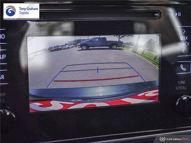 2019 Toyota Corolla LE (Stk: U9143) in Ottawa - Image 30 of 30