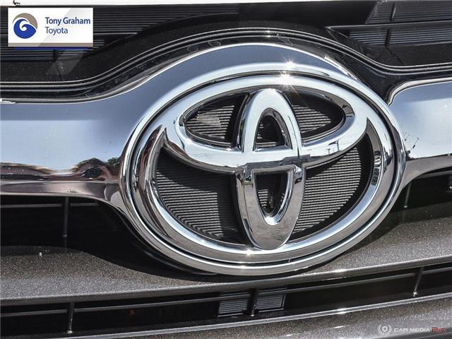 2015 Toyota Highlander XLE (Stk: E7884) in Ottawa - Image 9 of 30