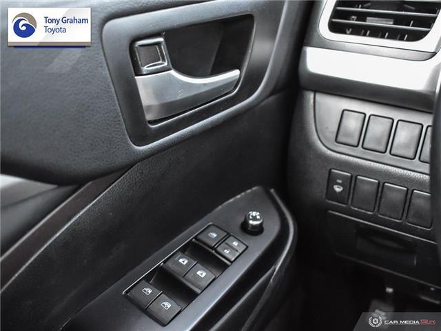 2015 Toyota Highlander XLE (Stk: E7884) in Ottawa - Image 16 of 30