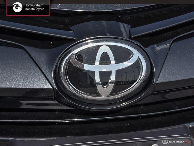 2018 Toyota Corolla  (Stk: B2874) in Ottawa - Image 9 of 29