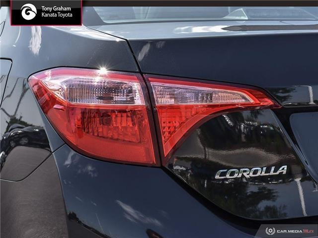 2018 Toyota Corolla  (Stk: B2874) in Ottawa - Image 12 of 29
