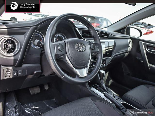 2018 Toyota Corolla  (Stk: B2874) in Ottawa - Image 13 of 29
