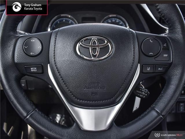 2018 Toyota Corolla  (Stk: B2874) in Ottawa - Image 14 of 29