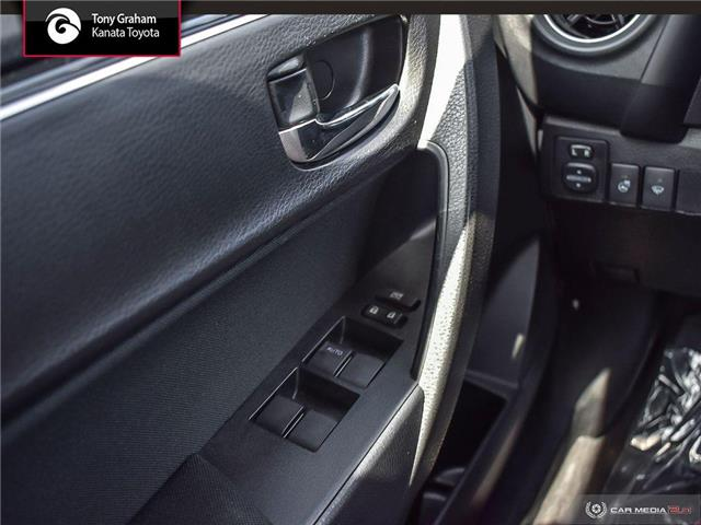 2018 Toyota Corolla  (Stk: B2874) in Ottawa - Image 16 of 29