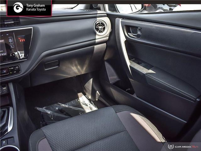 2018 Toyota Corolla  (Stk: B2874) in Ottawa - Image 27 of 29