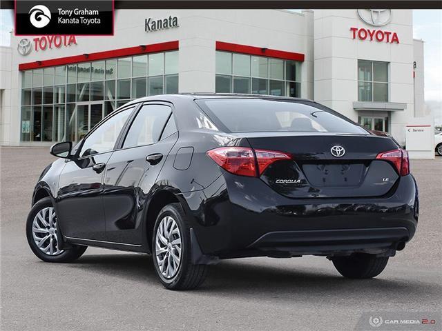2019 Toyota Corolla LE (Stk: B2876) in Ottawa - Image 4 of 28