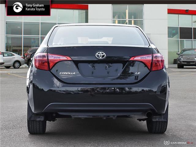 2019 Toyota Corolla LE (Stk: B2876) in Ottawa - Image 5 of 28