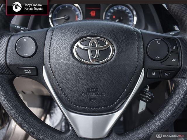 2019 Toyota Corolla LE (Stk: B2876) in Ottawa - Image 14 of 28