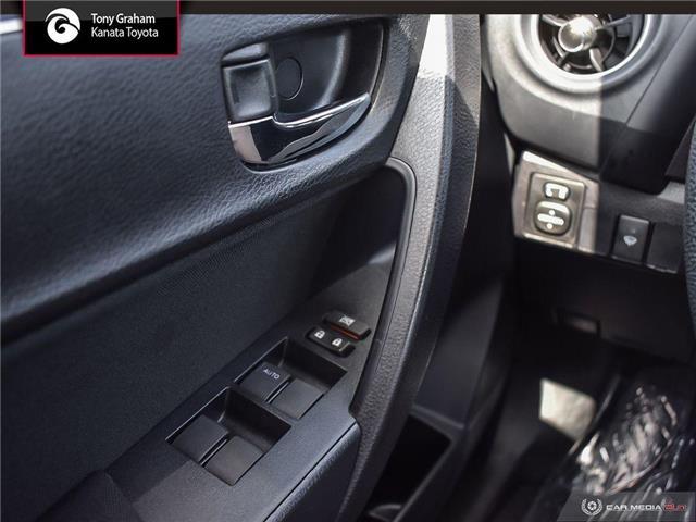 2019 Toyota Corolla LE (Stk: B2876) in Ottawa - Image 16 of 28