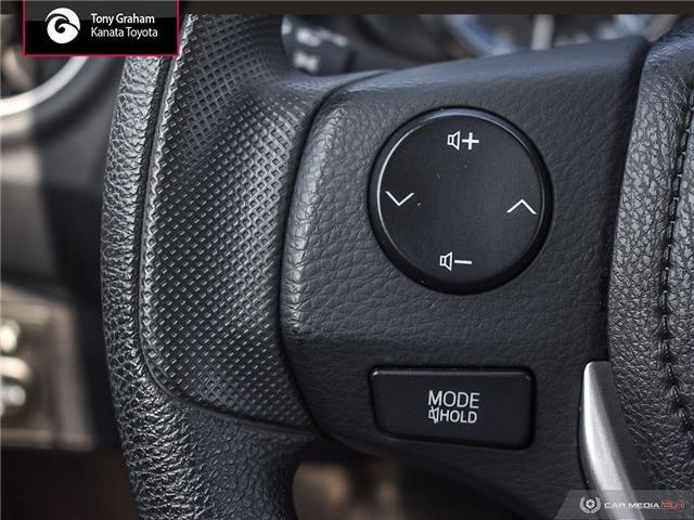 2019 Toyota Corolla LE (Stk: B2876) in Ottawa - Image 17 of 28
