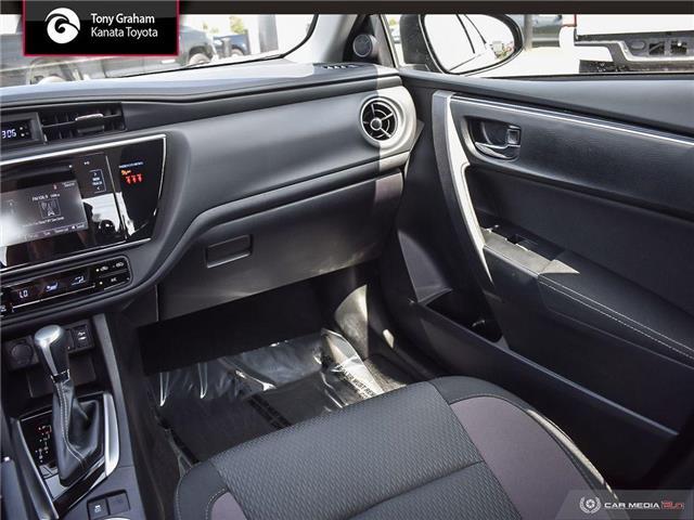 2019 Toyota Corolla LE (Stk: B2876) in Ottawa - Image 27 of 28