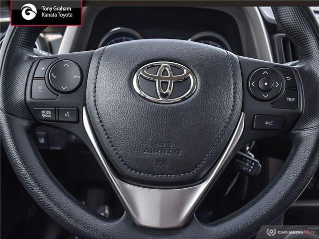 2018 Toyota RAV4 LE (Stk: M2702) in Ottawa - Image 9 of 24