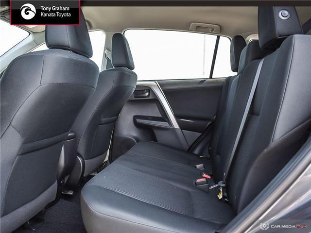 2018 Toyota RAV4 LE (Stk: M2702) in Ottawa - Image 21 of 24