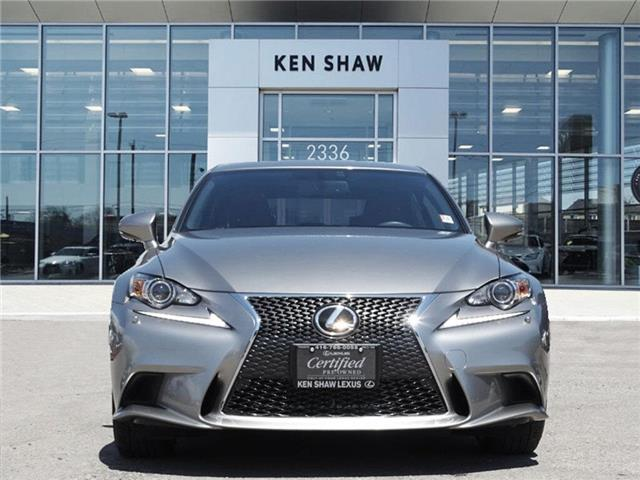 2015 Lexus IS 250 Base (Stk: 16207A) in Toronto - Image 2 of 25