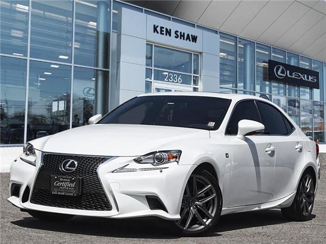 2015 Lexus IS 250 Base (Stk: 16378A) in Toronto - Image 1 of 21