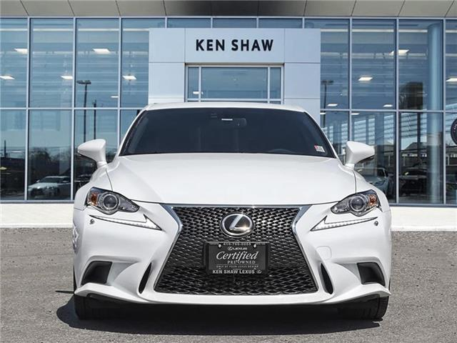 2015 Lexus IS 250 Base (Stk: 16378A) in Toronto - Image 2 of 21