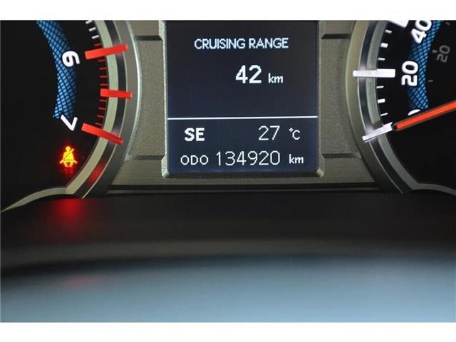 2014 Toyota 4Runner SR5 V6 (Stk: 189165) in Milton - Image 4 of 38