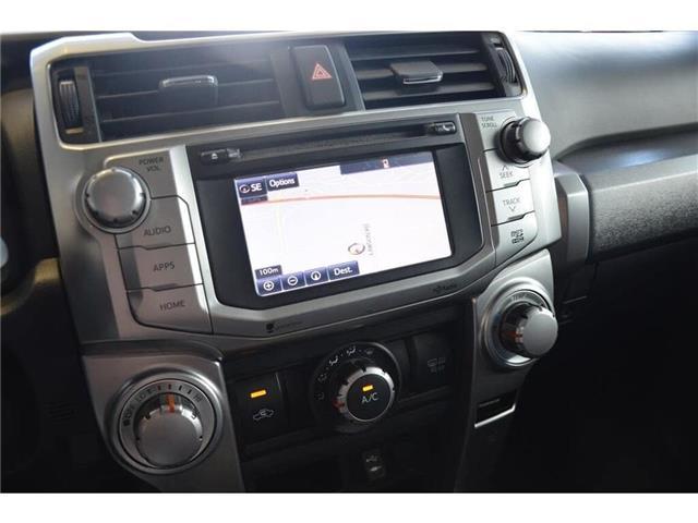 2014 Toyota 4Runner SR5 V6 (Stk: 189165) in Milton - Image 5 of 38