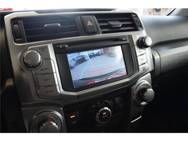 2014 Toyota 4Runner SR5 V6 (Stk: 189165) in Milton - Image 6 of 38
