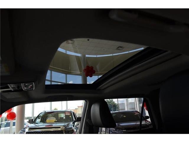 2014 Toyota 4Runner SR5 V6 (Stk: 189165) in Milton - Image 7 of 38