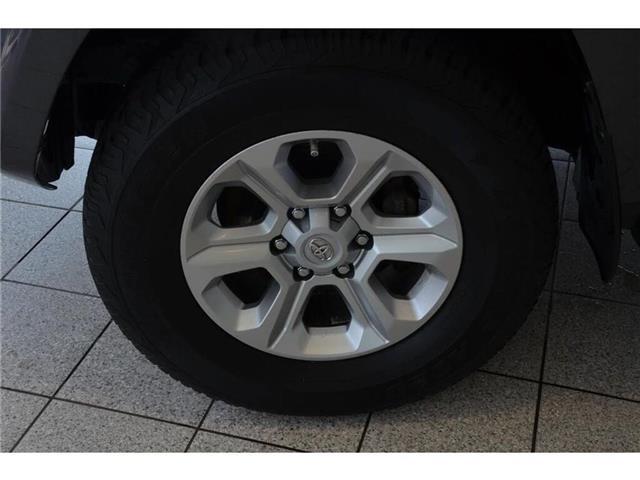 2014 Toyota 4Runner SR5 V6 (Stk: 189165) in Milton - Image 8 of 38