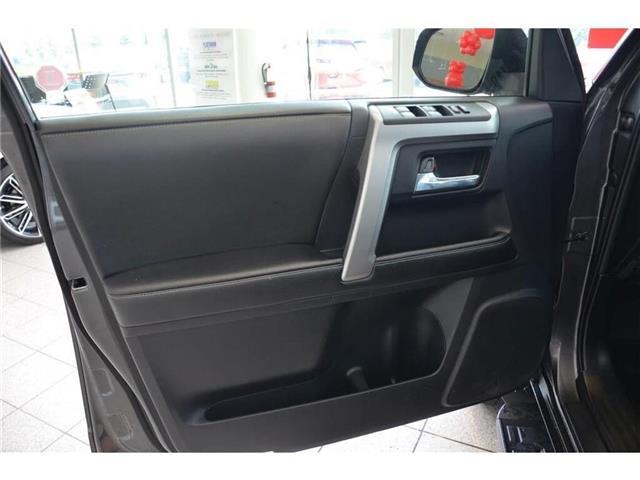 2014 Toyota 4Runner SR5 V6 (Stk: 189165) in Milton - Image 11 of 38