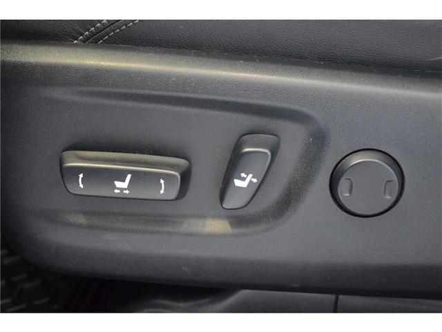 2014 Toyota 4Runner SR5 V6 (Stk: 189165) in Milton - Image 12 of 38