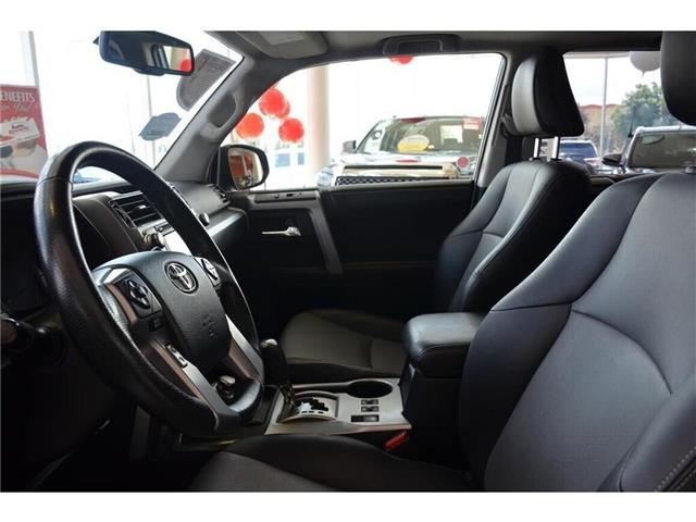 2014 Toyota 4Runner SR5 V6 (Stk: 189165) in Milton - Image 13 of 38