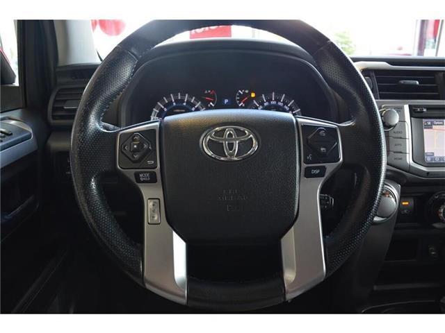 2014 Toyota 4Runner SR5 V6 (Stk: 189165) in Milton - Image 15 of 38