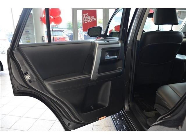 2014 Toyota 4Runner SR5 V6 (Stk: 189165) in Milton - Image 19 of 38