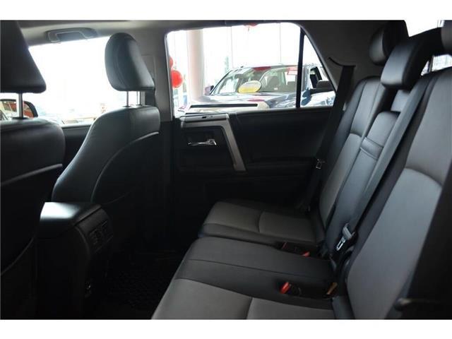 2014 Toyota 4Runner SR5 V6 (Stk: 189165) in Milton - Image 20 of 38