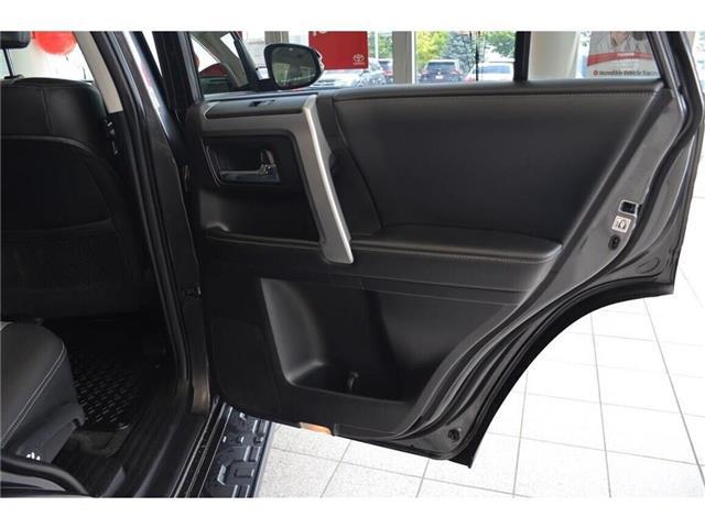 2014 Toyota 4Runner SR5 V6 (Stk: 189165) in Milton - Image 23 of 38
