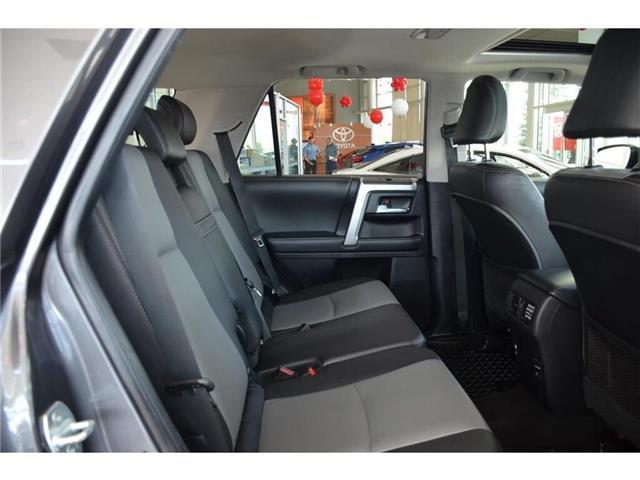 2014 Toyota 4Runner SR5 V6 (Stk: 189165) in Milton - Image 24 of 38