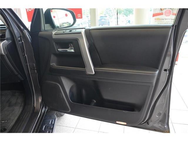 2014 Toyota 4Runner SR5 V6 (Stk: 189165) in Milton - Image 25 of 38