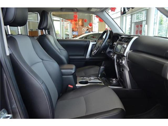 2014 Toyota 4Runner SR5 V6 (Stk: 189165) in Milton - Image 27 of 38