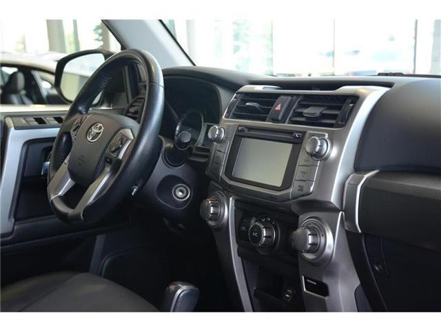 2014 Toyota 4Runner SR5 V6 (Stk: 189165) in Milton - Image 28 of 38