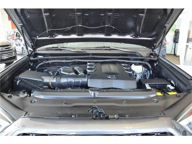 2014 Toyota 4Runner SR5 V6 (Stk: 189165) in Milton - Image 37 of 38