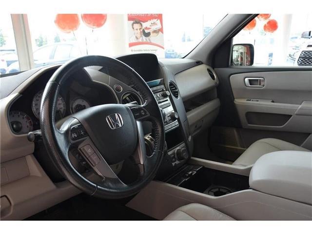 2015 Honda Pilot EX-L (Stk: 503186) in Milton - Image 13 of 39