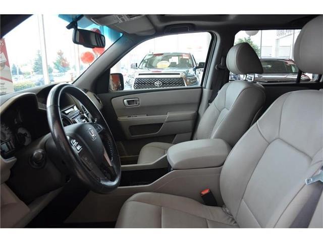 2015 Honda Pilot EX-L (Stk: 503186) in Milton - Image 14 of 39