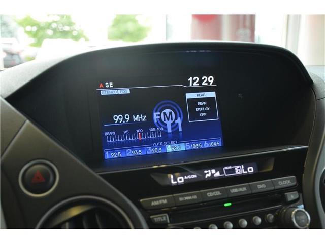 2015 Honda Pilot EX-L (Stk: 503186) in Milton - Image 16 of 39