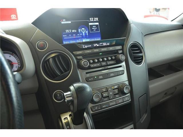 2015 Honda Pilot EX-L (Stk: 503186) in Milton - Image 17 of 39