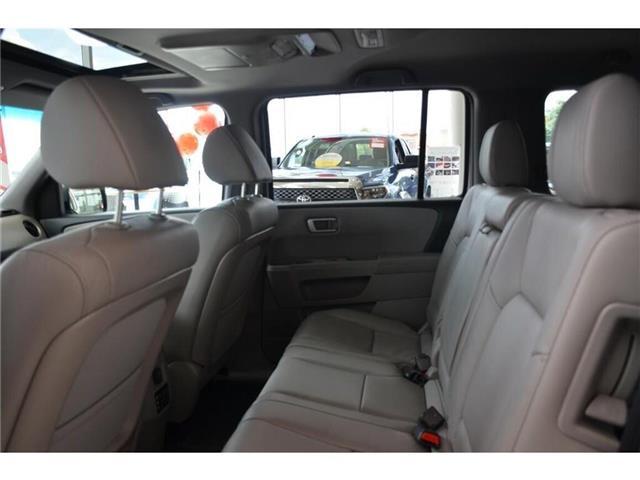 2015 Honda Pilot EX-L (Stk: 503186) in Milton - Image 19 of 39