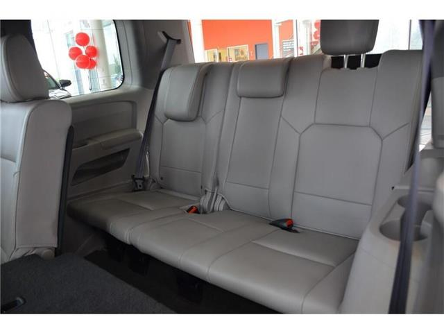 2015 Honda Pilot EX-L (Stk: 503186) in Milton - Image 20 of 39